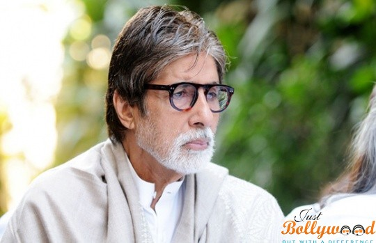 Photo of Amitabh Bachhan roped in by the state as brand ambassador of the National Horticulture Mission Maharashtra