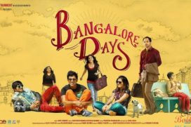 Banglore days break records on box office