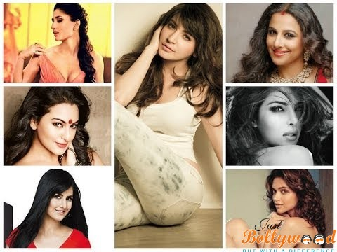 Photo of Are the Bollywood Actress underpaid ?