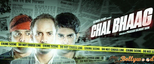 Chal Bhaag review