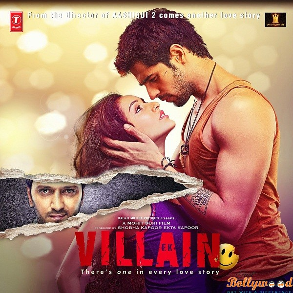 Ek villain review