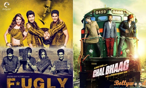 Fulgy and Chal Bhaag movie box office