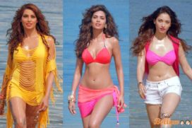 First day Box office collection of Hamshakals