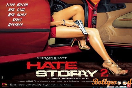 Photo of Hate story 2