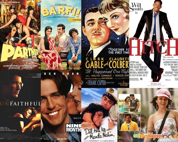 Hollywood Movies That Were Inspired By Bollywood