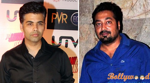 Karan to Play Father's character in Bombay Velvet