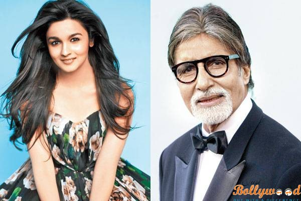 Times celebex rate Big B and Alia Bhatt