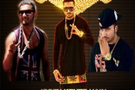 Issey Kehte Hain Hip Hop song crosses 1 Millions views in 4 day