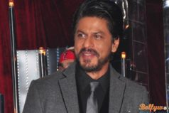 """Shahrukh Khan to have a Road Show To Promote """"Happy New Year"""""""