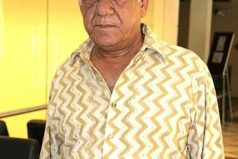 Veteran B Town actor Om Puri Passes Away with a Cardiac Arrest