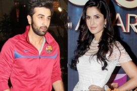 All is Well in Between Kat and Ranbir