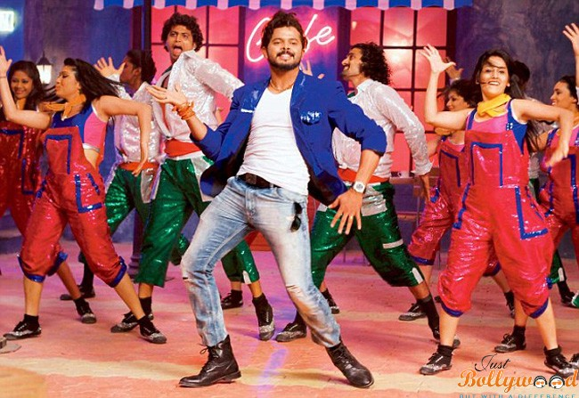 After Jhalak Dikhhla Ja, it's Bollywood calling for Sreesanth