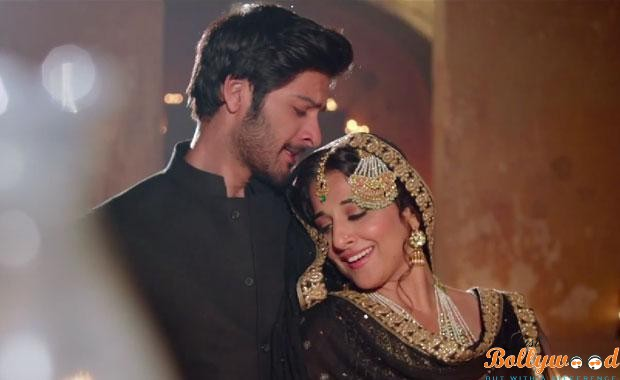 Tu Song from the movie Bobby Jasoos