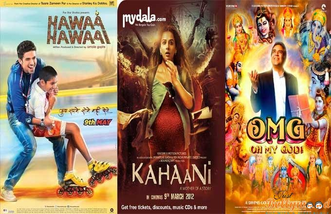 Small Budget Movies bollywood