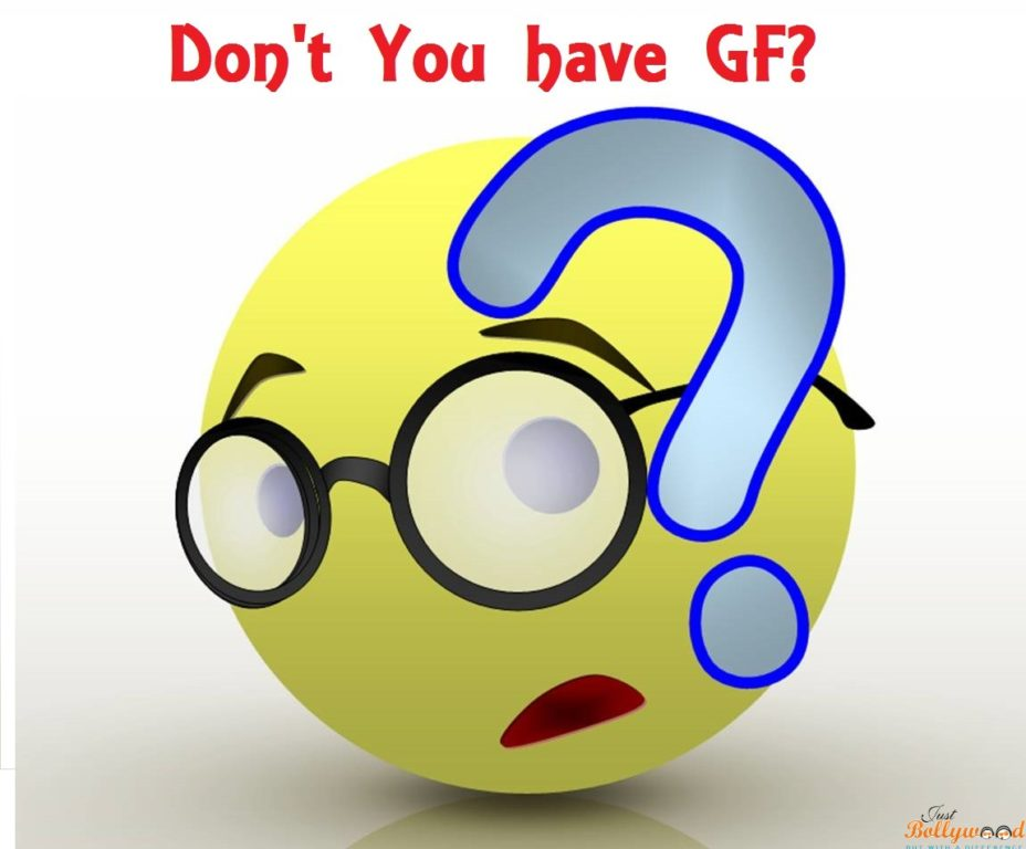 Do you have GF?