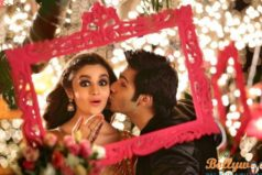 'D Se Dance' A Looming Song From 'Humpty Sharma Ki Dulhania' Released