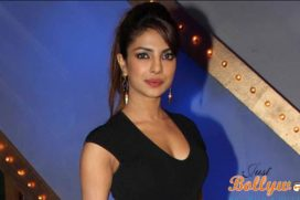 What Priyanka has to say about her movie Mary Kom ?