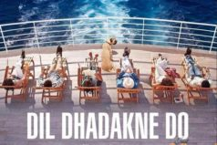 First Look Of Dil Dhadakne Do Movie Poster is Launched