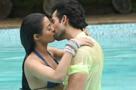 Hate Story 2 first day box office collection