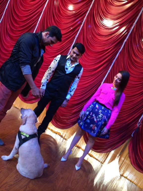 Its Entertainment on CNWK
