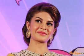 Jacqueline Fernandez is very much excited for her special appearance in the movie 'Bangistan'