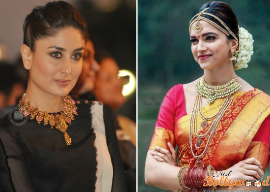 Photo of Kareena Kapoor expresses interest to be in Chennai Express sequel