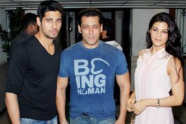 Kick's Victory Leads to host a Success Party from Salman Khan