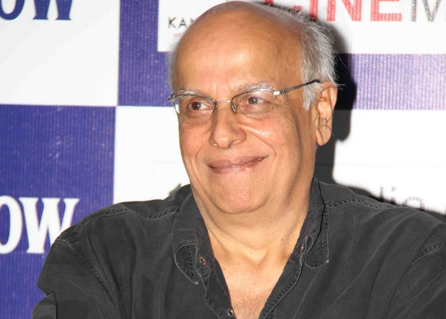 Photo of Mahesh Bhatt Heads to Police A Lesson for 'FAKE' Account Makers
