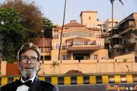Rajesh Khanna's bungalow 'Aashirwad' Sold For Rs 90 crore