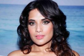 Richa Chadha refuses the third to do a movie with Sunny Leone