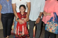 Riteish comes up with special screening of Lai Bhaari