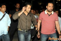 Its Salman is the next to face Media Ire this time!