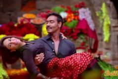 Singham Returns First Song Kuch Toh Hua Hai Video released