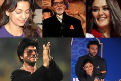 The superstitions in Bollywood actors