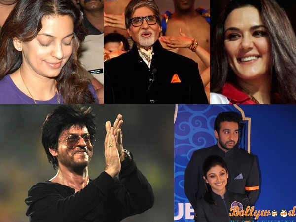 The superstitions in Bollywood