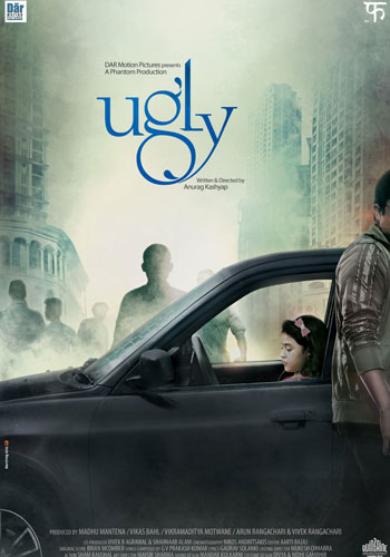 Photo of Ugly 2014 Movie