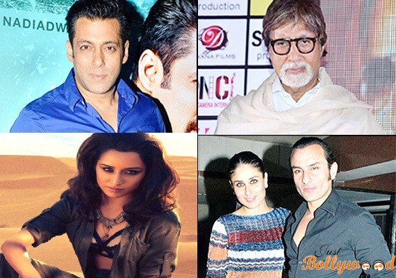 Photo of The media boycott and Bollywood celebrities