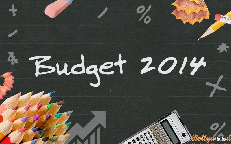 budget 2014 and bollywood