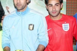 Do you know why Ranbir Kapoor has not promoted his cousin's debut film?