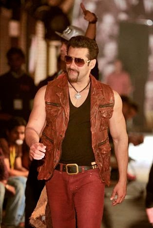 Photo of Salman Khan not to marry in his entire life