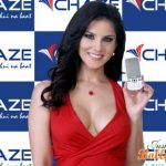 sunny leone brand endorsement