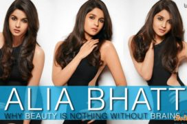 The reasons behind why Alia Bhatt has been doing so many AIB Videos?