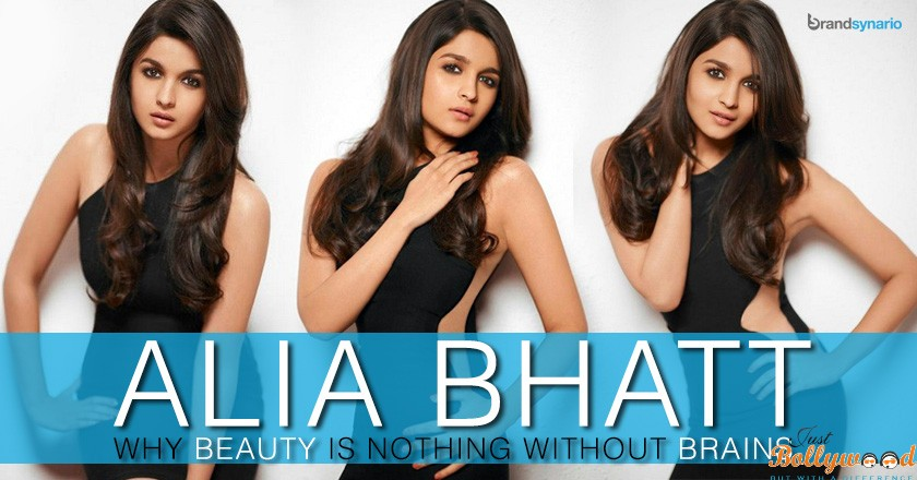 Alia Bhatt on AIB Videos