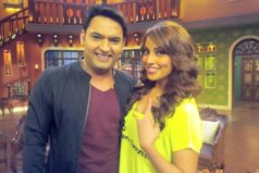 Bipasha To Foster 'Creature 3D' On 'Comedy Nights With Kapil' At Dubai