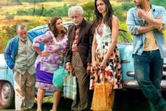 Music Of Finding Fanny Finally Embarks For The Audience