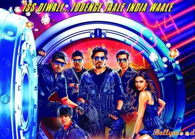 Photo of Happy New Year Theatrical hd Movie Trailer Ft Deepika and Shahrukh