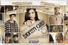 Identity Card Movie Review