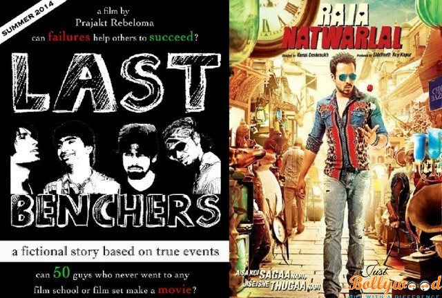Photo of This Friday you have four movies clashing, who will the race?