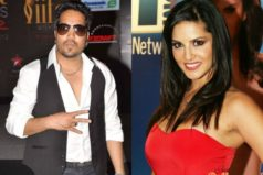What's Cooking Behind The Duo Mika Singh and Sunny Leone?