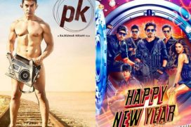 Aamir Delays the 2nd Poster Launch of PK